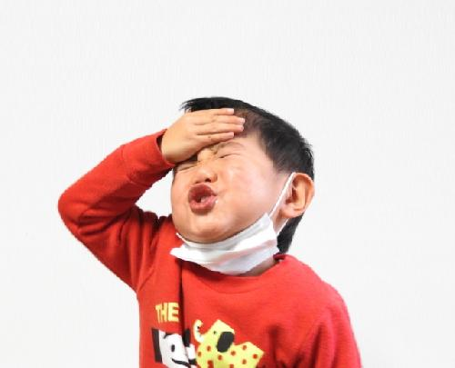 【RSウイルス感染症の正しい知識】症状や治療法まで全解説!のサムネイル画像